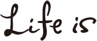 株式会社Life is